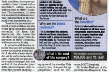 Times Of India – January 14, 2012