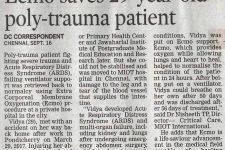 Deccan Chronicle – 17th Sep 2017